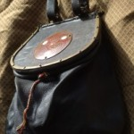 Follow-up on The Leather Purse with Metal Frame – pt 1