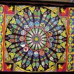 Silk Banner Workshop – Part 1- Supplies, Artwork and Getting Started